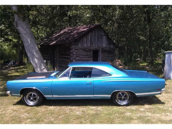 1969 Other Plymouth Satellite For Sale