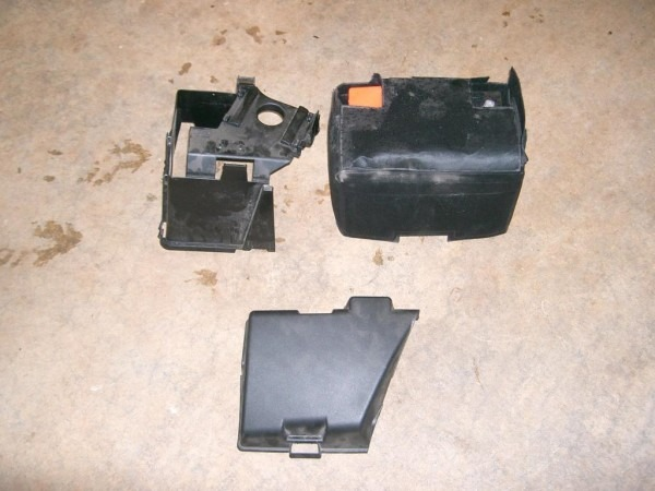 2004 1 8t Battery Replacement