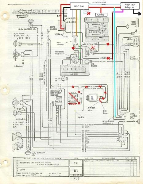 1967 Camaro Wiring Diagram Manual New Showy Within 1967 Camaro