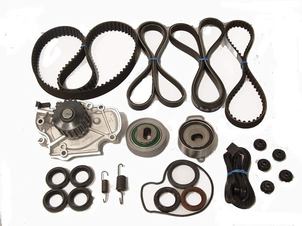 Amazon Com  Tbk Timing Belt Kit Honda Accord 1998 To 2002 Dx Lx Ex