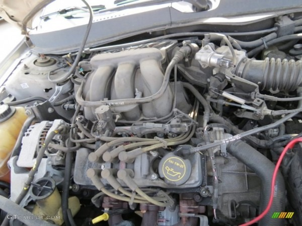 2005 Ford Taurus Se 3 0 Liter Ohv 12 – Car Wiring Diagram