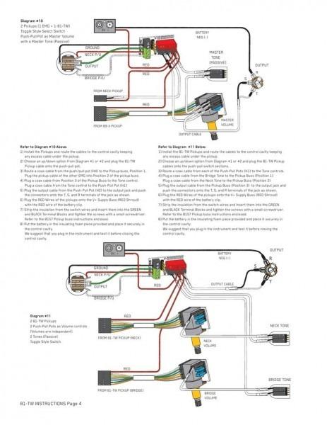 Emg Wiring Diagram