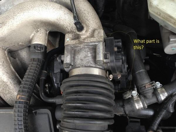 Jaguar S Type Engine Compartment Fuse Box