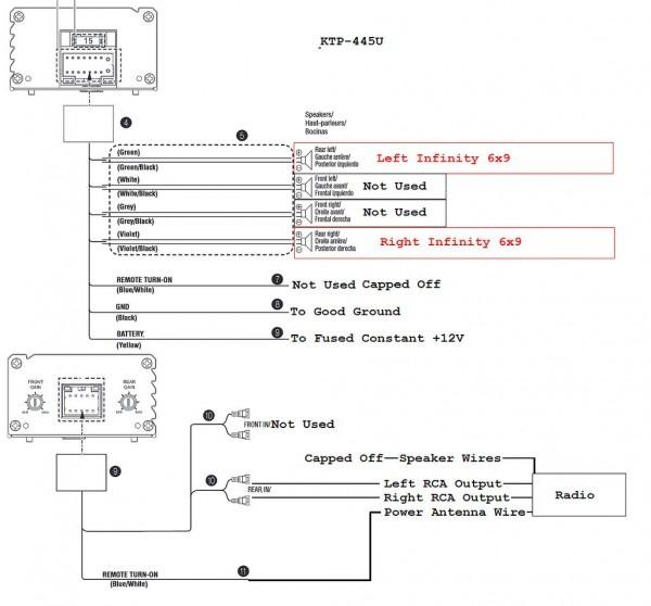 Alpine Ktp 445u Power Pack Wiring Diagram