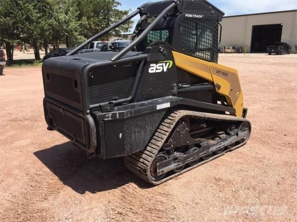 Asv Pt100 For Sale Brainerd, Minnesota Price  Us$ 42,900, Year