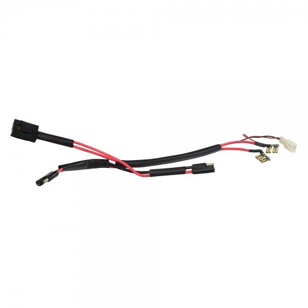Battery Wiring Harness Without Charge Inhibitor For Schwinn & Izip