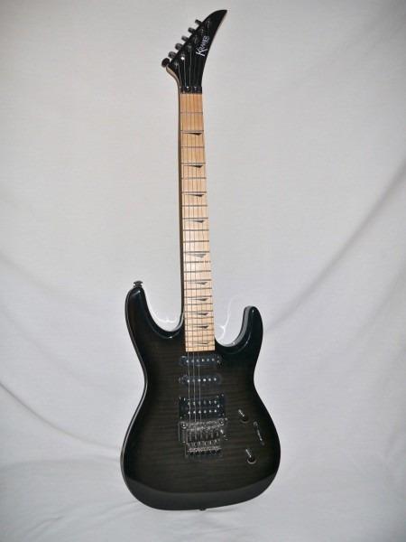 Indian Creek Guitars