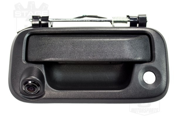 2013 Ford F150 Backup Camera