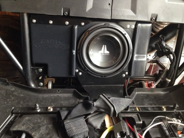 Looking For Stereo Ideas