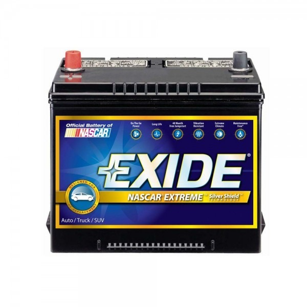 Exide Extreme 24f Auto Battery