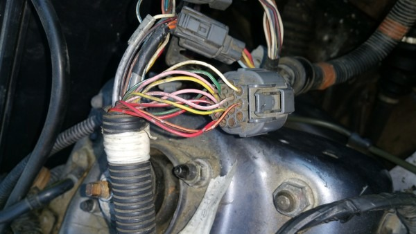 Need Help Wiring Map Sensor 92 95 Civic