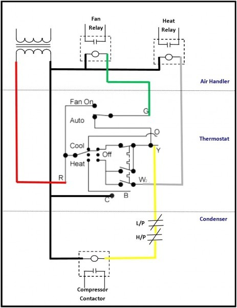Bosch 5 Pin Relay