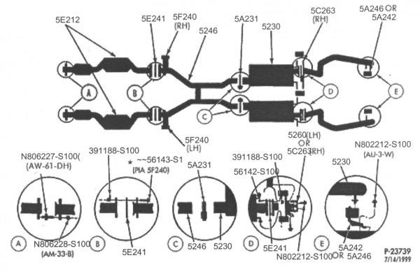 Muffler Parts Diagram