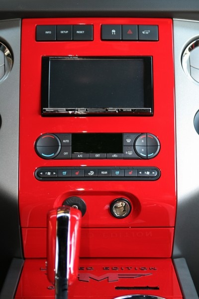 2007 Ford Expedition Funkmaster Flex Concept Image  Photo 20 Of 24