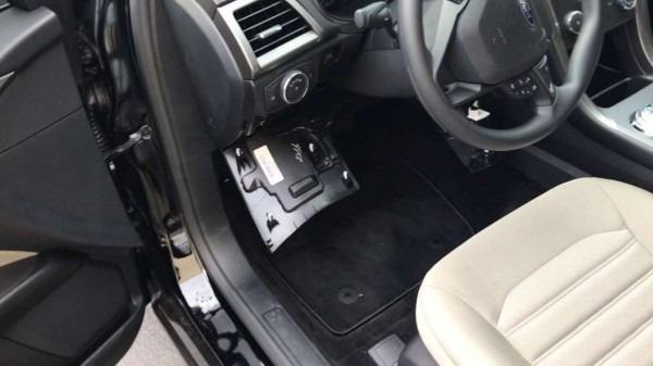 Subaru Impreza Fuse Box Location
