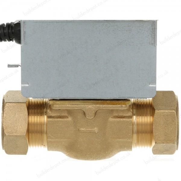 Honeywell 2 Port Zone Valve Src 6 Wire 28mm