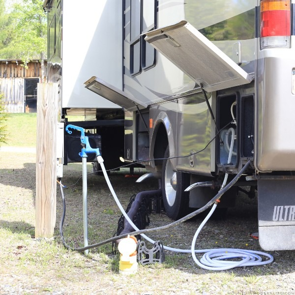 The Rv Hookups To Know Before Your First Trip