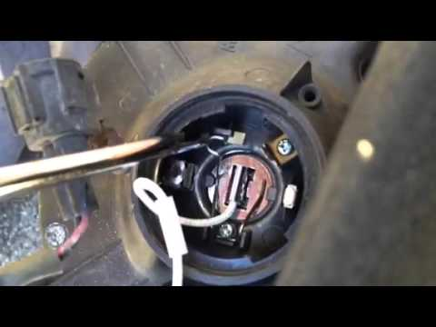 How To Replace 2002 Wrx Fog Lights