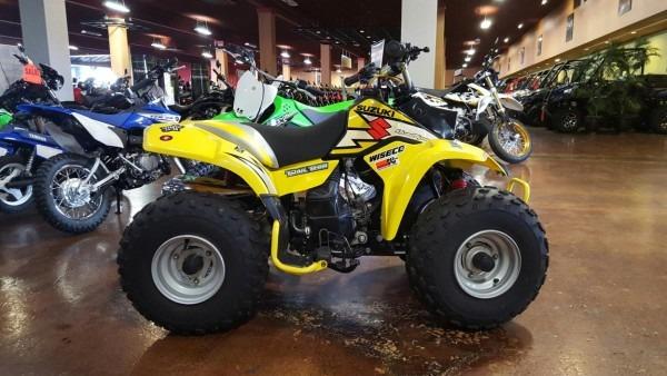 Suzuki Quadsport Lt80 Motorcycles For Sale