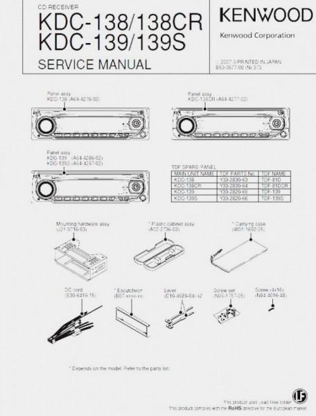 Diagram Kenwood Kdc 119 Wiring Diagram Full Version Hd Quality Wiring Diagram Sjautocare Uesm Fr