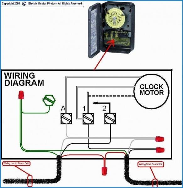 36 Unexceeded Mental Picture Of Lighting Contactor Wiring Diagram