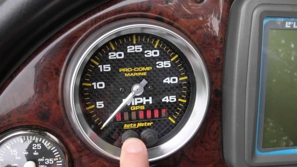 Autometer Gps Speedometer Installation And Usage