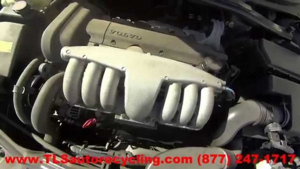 2000 Volvo S80 Parts For Sale