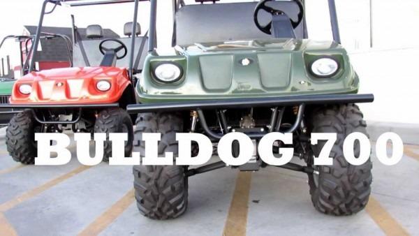 American Sportworks Utv Bulldog Bd  U2013 Car Wiring Diagram