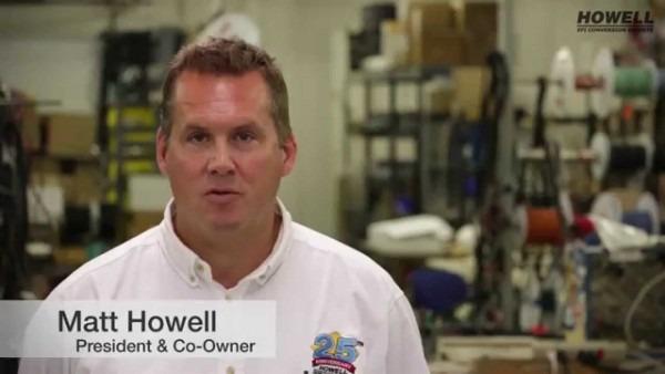 Howell Efi Marine City Facility Tour Video