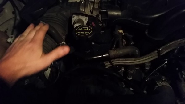 Ford Explorer 4 0l Firing Order [tune Up