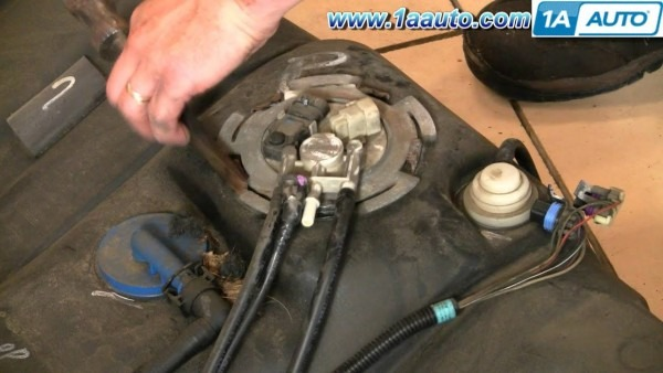 2005 Chevy Cavalier Fuel Pump