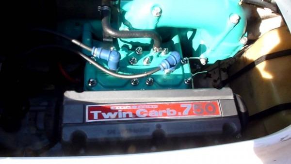 1997 Kawasaki 750 Zxi Parting Out