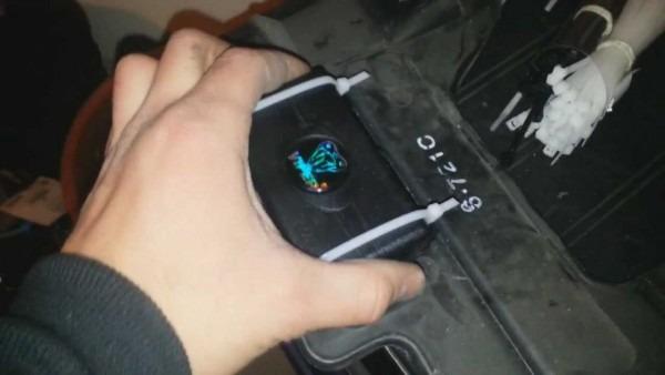 Viper Car Alarm Installation Video, With Remote Lock And Unlock