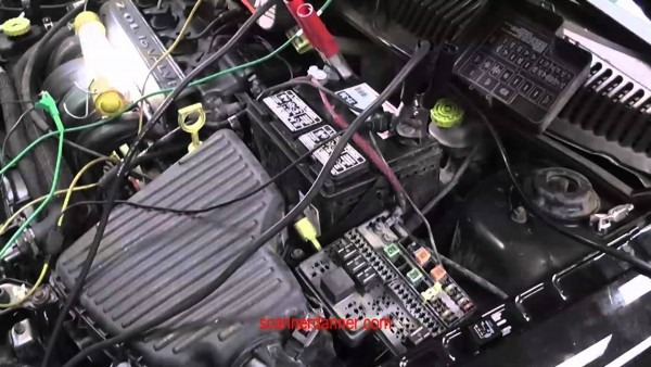 How To Troubleshoot A Starting System (bad Ignition Switch