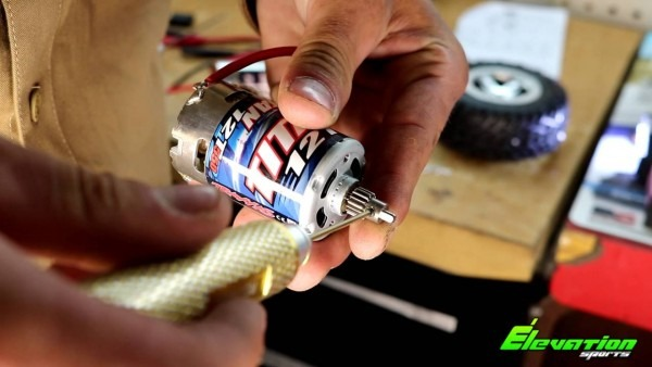How To Change A Traxxas Slash Motor In 10 Easy Steps