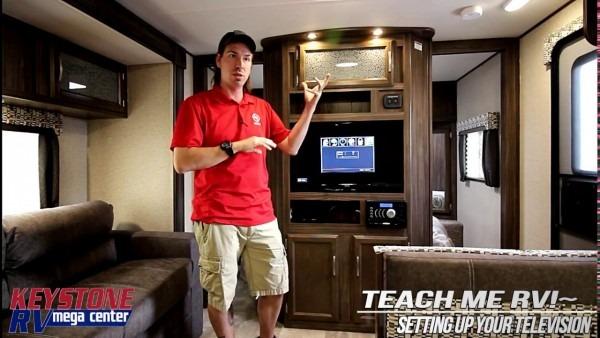 Teach Me Rv!