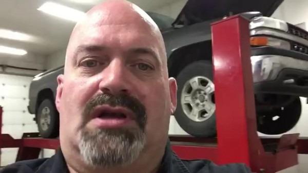 Common Problems With Chevy Silverado Trucks