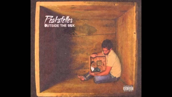 Peakafeller [ Full Album ] Outside The Box 2007