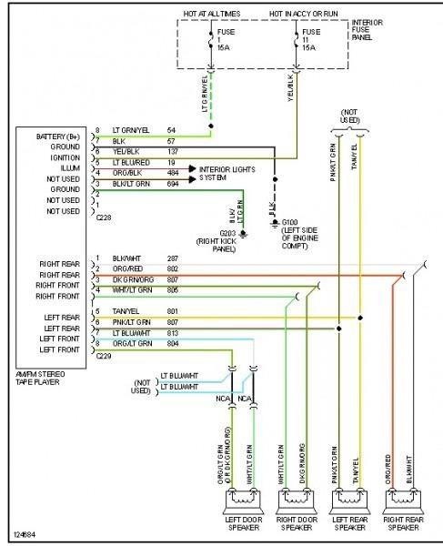 Ford Explorer Wiring Schematic  U2013 Car Wiring Diagram