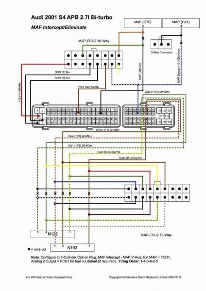 97 Jetta Wiring Diagrams