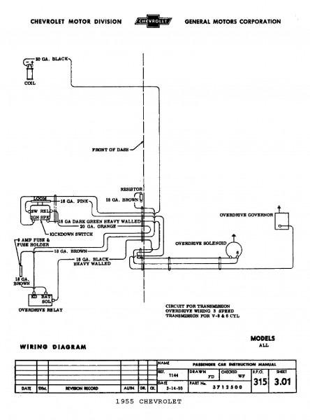 Passkey Wiring Diagram 3