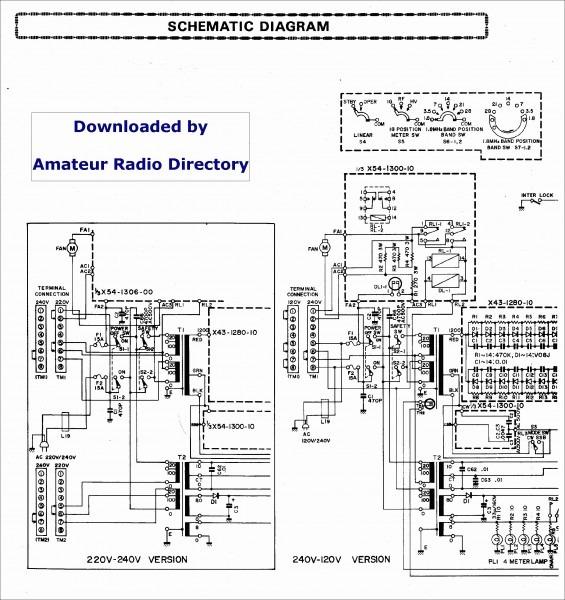 Kenwood Kdc 119 Wiring Diagram