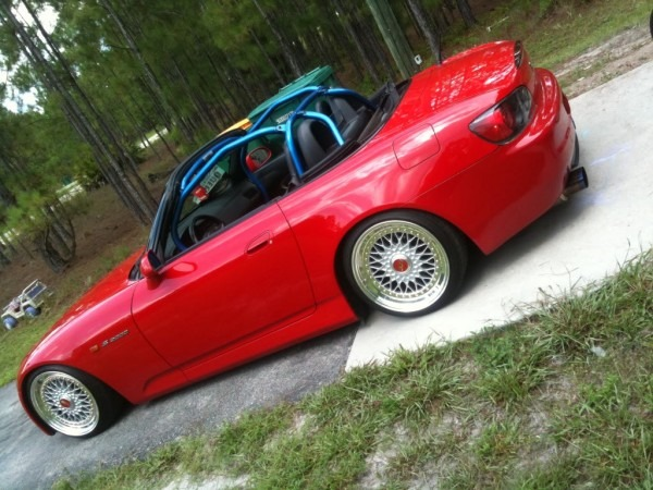 F S Or Trade S2000 6 Point Cusco Cage $900 Or Best Offer