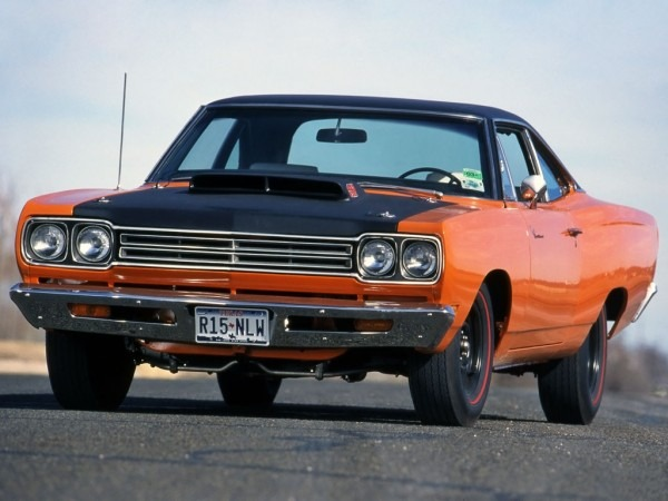 Plymouth Roadrunner For Sale  Years From 1968 To 1971