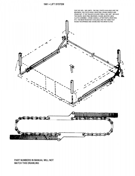 Wiring Diagram For Tent Trailer