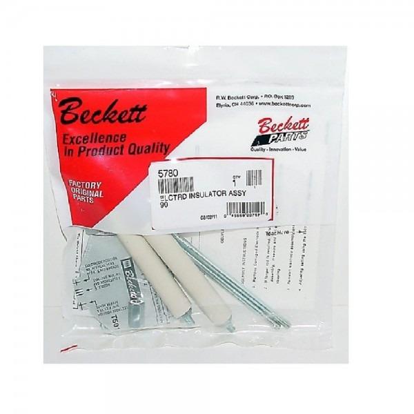 Rwb Beckett Oil Burner Electrode Assembly