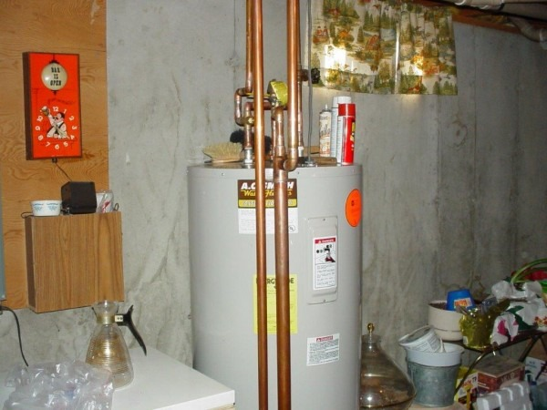 Find Out How To Install A Heat Exchanger For An Outdoor Wood