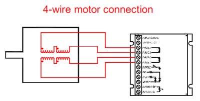 Wiring Diagram 4 Wire Ac Motor