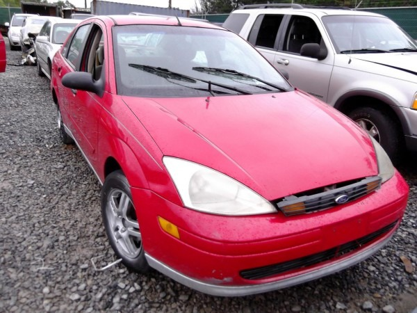 Used 2000 Ford Focus Parts Cars Trucks