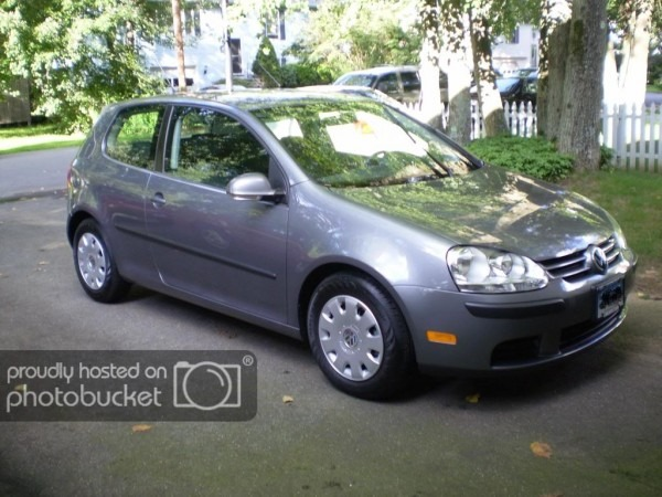 Vw Rabbit Forum   Vw Rabbit Color  United Gray  Volkswagen Rabbit